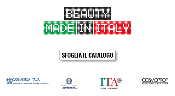 Beauty Made in Italy